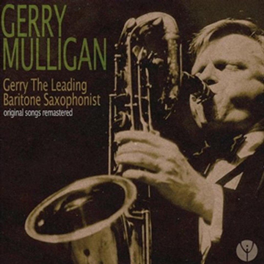 Gerry Mulligan - 'Round Midnight (1957)