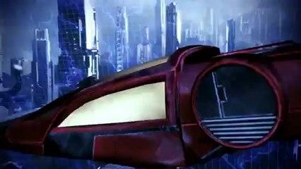 Citadelle de Mass Effect 3