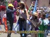 PATRULLAS Y COMPARSAS CARNAVAL CAJAMARCA 2013 PARTE II
