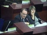 14-12-2012 Intervention de Dominique De Legge sur le projet de contribution au débat national sur le nouvel acte de décentralisation