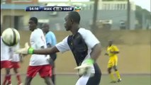 ASEC/USCB 2-0 (Match en intégralité – 2ème mi-temps, Ligue1 CIV – J15)
