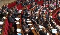 [ARCHIVE] Réforme des rythmes scolaires : réponse de Vincent Peillon au député Rudy Salles lors des questions au Gouvernement à l'Assemblée nationale, le 26 février 2013