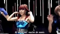 T-ara Supernova Time To Love sub español