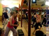 evasions fitness step toulouse