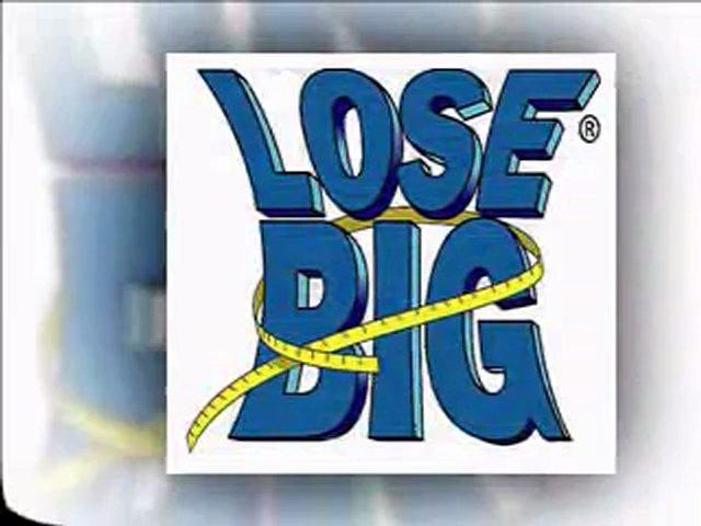 lose weight big