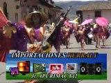 PATRULLAS Y COMPARSAS CARNAVAL CAJAMARCA 2013 PARTE III