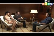 Interview of Niel Nitin Mukesh and Sonal Chauhan