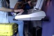 Fall For You Secondhand Serenade Piano/Guitare