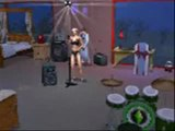 sims 2 - Jacky Fong & victoria beckham - Say You'll Be There (normal) par Jacky Fong