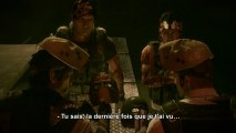 Army of TWO Le Cartel du diable - La parole du diable