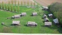 Chambres d'hôtes Gite médiévales de Folleville 85