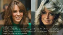 Celebrity Hairstyles from The Past That Hair Salons Use Now