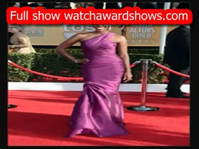 2013 SAG Awards Best and Worst Dressed Fashions Couture Designers
