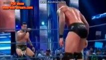 Randy Orton vs Dolph Ziggler - (wJohn Cena Assault) - WWE Smackdown 112312  Full Show825643