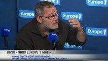 """François : """"Les premiers djihadistes commencent à se rendre"""""""