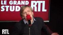 Alex Lutz - Le technicien en live dans le Grand Studio Humour RTL présenté par Laurent Boyer