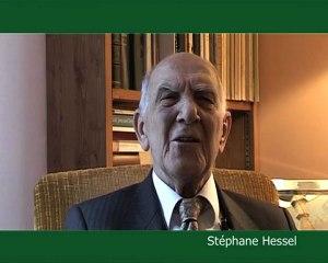 Stéphane Hessel : Culture et politique