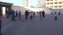 Syrie: un soutien psychologique pour les déplacés internes