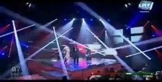 Andrius Pojavis - Something (Eurovision 2013-Lithuania)