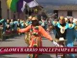 PATRULLAS Y COMPARSAS CARNAVAL CAJAMARCA 2013 PARTE IV