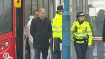 Birmingham bus stabbing: Police appeal for information