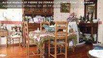 Vente - maison - ST PIERRE DU PERRAY (91280)  - 95m²