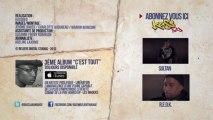 Guizmo - La KassDED (avec Mokless, Melopheelo, Stunner de Rap Contenders)