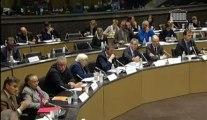 OPECST : débat sur l'enfouissement de déchets nucléaires à Bure (CIGEO)