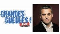 Alexis Corbière aux Grandes Gueules sur RMC