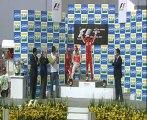 MTV3 - Kimi Räikkönen voittaa mestaruuden (Interlagos 2007)