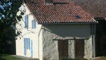 Maison de village 3 chambres avec jardin Rochechouart Haute