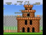 Let's Play Super Mario Bros The Lost Levels Deluxe Part 10