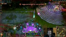 ZGR Live Stream - League of Legends - 2-1-2013