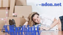 Removal Services | Movers London  | Moving Company