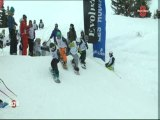 Les Houches Kids Contest 2013