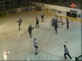 Hockey : Défaite de Chamonix face à Epinal