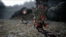 Ninja Gaiden 3 Razor's Edge - PS3 Xbox 360 Trailer