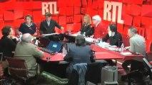 Claudia Cardinale : L'invité du jour du  08/03/2013 dans A La Bonne Heure