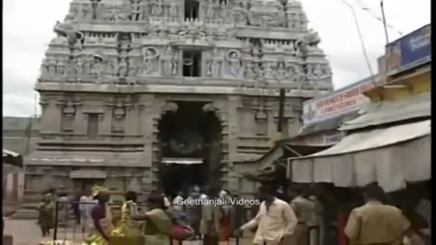 Vasthu Shanthi — Sri Manthra Pushpam — Sanskrit