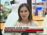 TGRT Haber Gün Ortası- Evlilik ve Ev Tekstili Fuarı