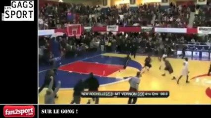 Les Gags font du Sport (08-03-13)