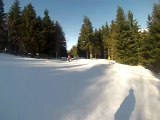 Alpes du Grand Serre 2013 Ski