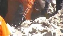 Direct Ouakam : Les barres de fer tiennent en tenaille une autre victime