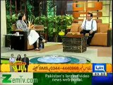 Hasb e Haal - 8th March 2013