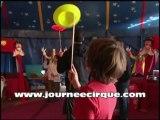 JOURNEE CIRQUE journée cirque