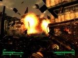 Fallout 3 - 5 - Voyage vers Galaxy news Radio