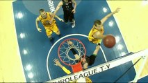Block of the Night: Sergey Monya, BC Khimki