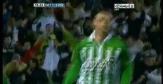 Rubén Castro vs Osasuna
