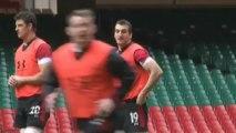 Wales hope to keep title hopes alive