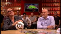 Voetbal International - 31-05-2010 (VI Reporters)